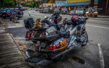 обоя мотоциклы, honda, байк