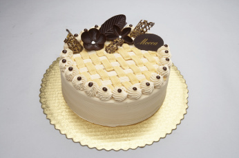 Картинка еда торты торт шоколад крем