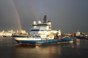 Картинка корабли ледоколы nordica