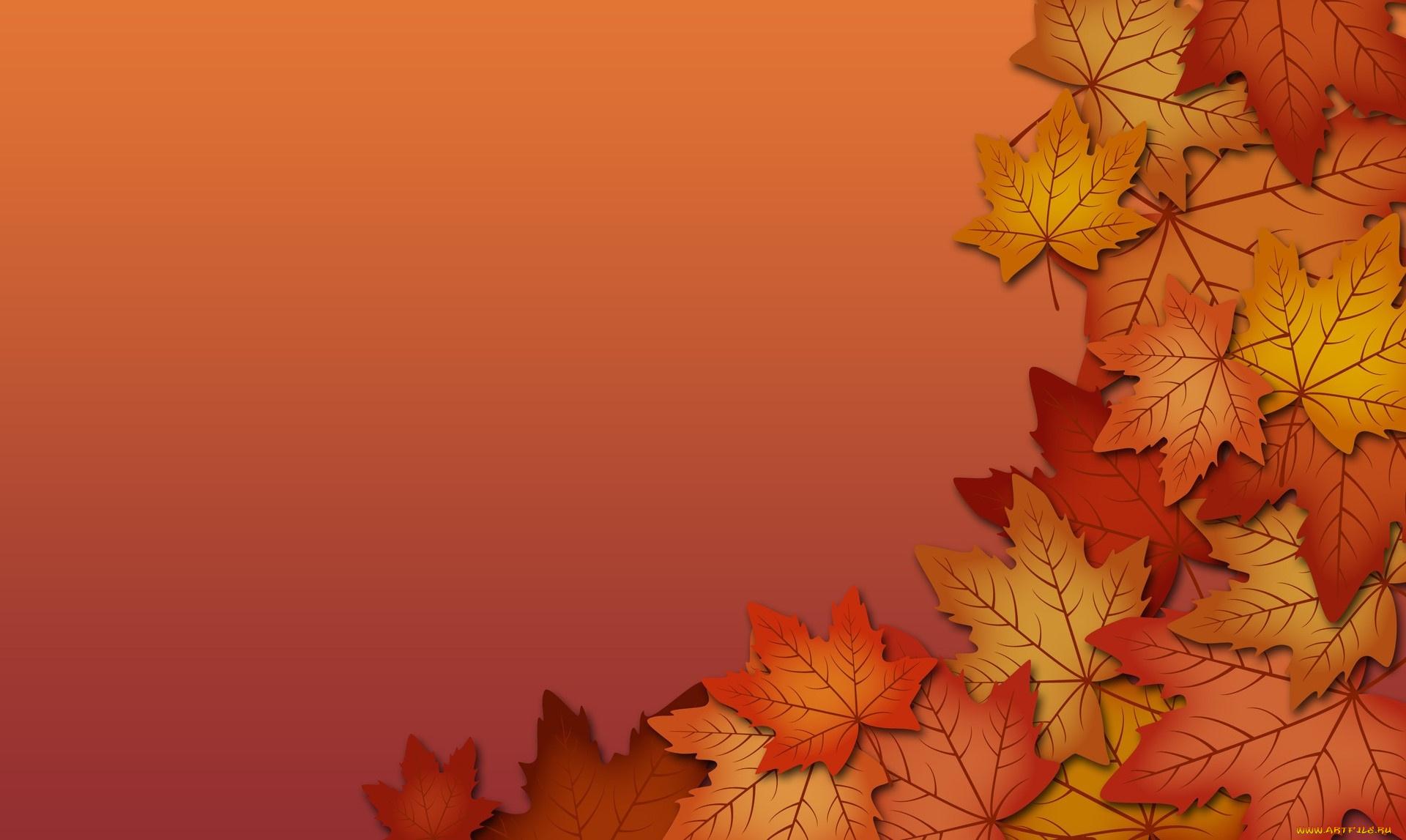 Картинки на презентацию осень