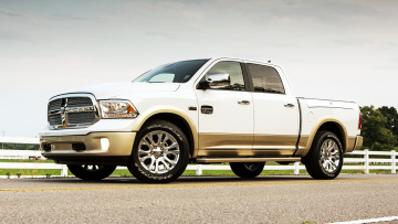 Картинка dodge ram автомобили chrysler group llc сша