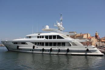 обоя yacht rola, корабли, Яхты, суперяхта