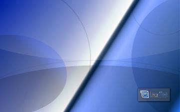 Картинка компьютеры linux логотип фон