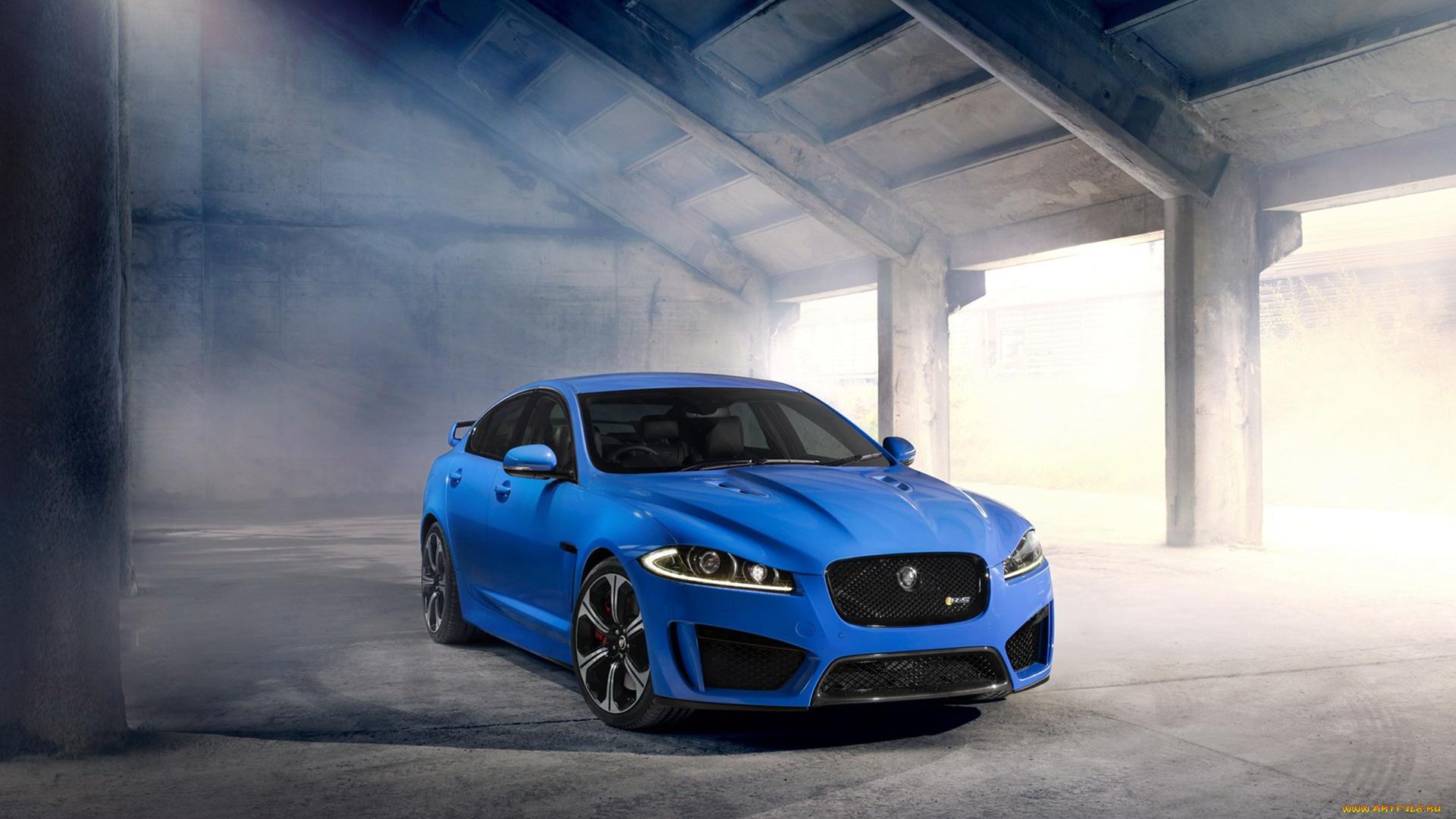 автомобиль jaguar xf загрузить