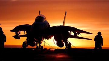 обоя авиация, боевые самолёты, f-14, tomcat