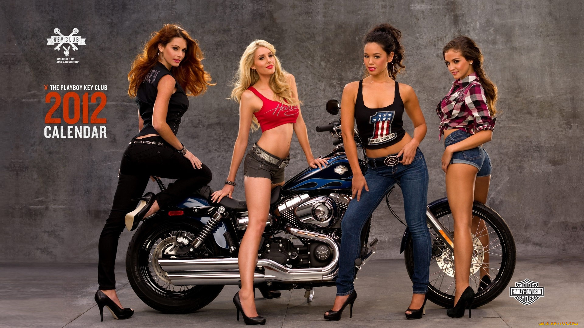 harley-davidson-bikini-girls-calendars-morgan-blowjob-tree