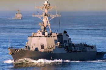 Картинка uss gridley корабли крейсеры линкоры эсминцы эскадренный миноносец сша