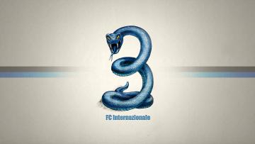 Картинка спорт эмблемы клубов интер змея internazionale