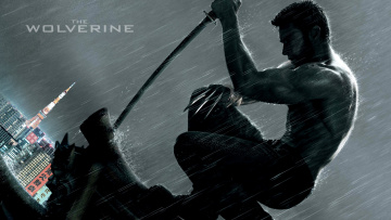 Картинка the wolverine кино фильмы росомаха