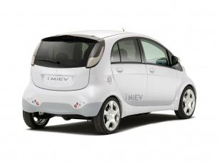 Картинка автомобили mitsubishi