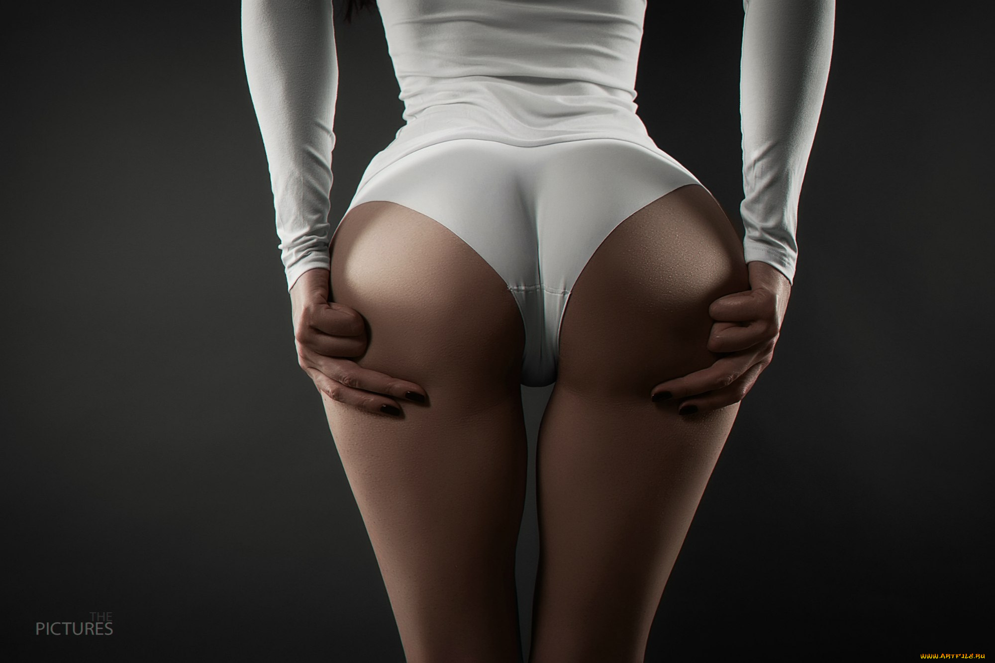 Только женская попа, Порно Красивые попки -видео. Смотреть порно 5 фотография