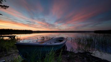 Картинка корабли лодки +шлюпки река лодка