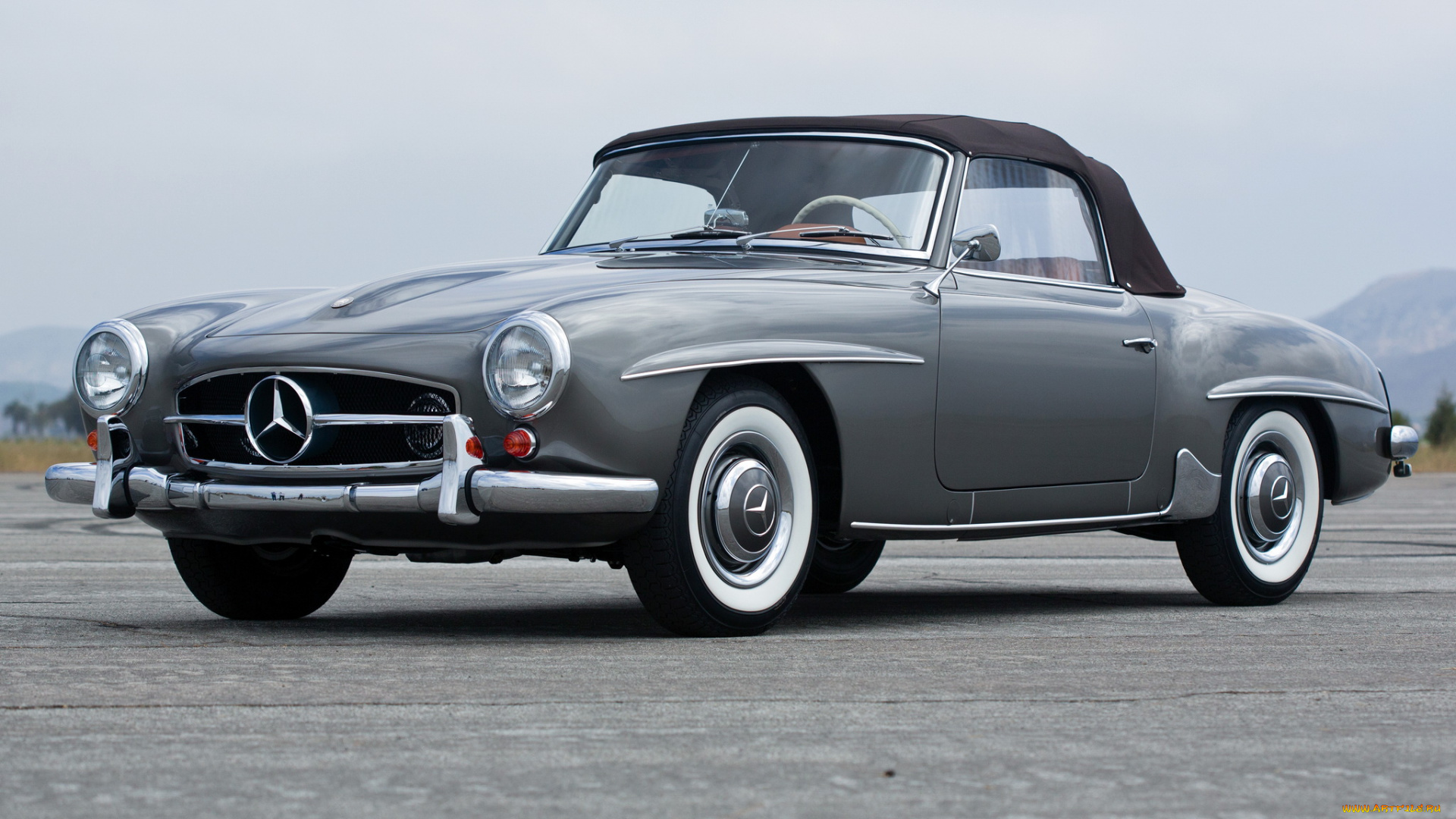 1955, mercedes-benz, 190sl, , us, spec, автомобили, mercedes-benz, mercedes, benz, 190sl, us, spec, ретро, g3, 1955, мерседес