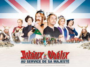 Картинка кино фильмы asterix et obelix au service de sa majeste obtlix