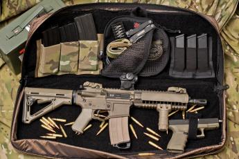 Картинка оружие магазины снаряжение автомат пистолет