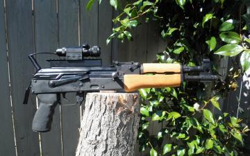 Картинка оружие автоматы draco ak pistol