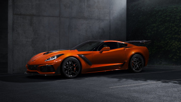 обоя chevrolet corvette zr1 2019, автомобили, corvette, chevrolet, zr1, 2019