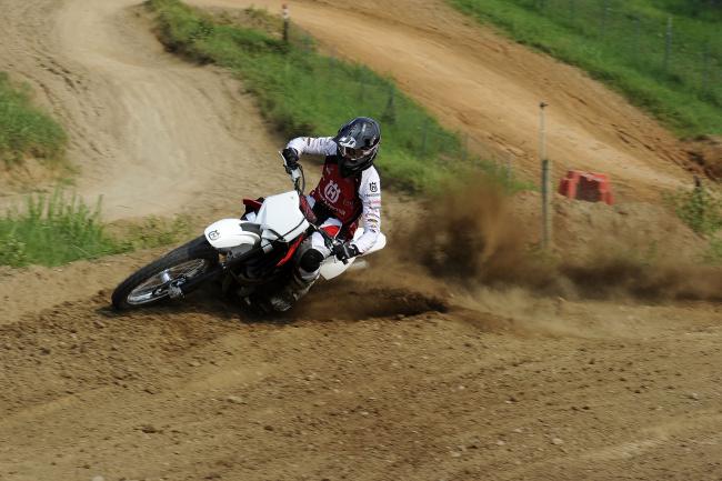 Обои картинки фото спорт, мотокросс, скорость, гонки