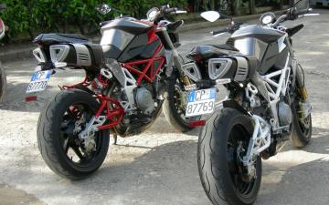 Картинка мотоциклы bimota