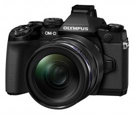 обоя olympus om-d, бренды, olympus, объектив, цифровая, фотокамера
