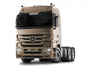 Картинка автомобили mercedes+trucks 2009 mp3 2546 mercedes-benz actros