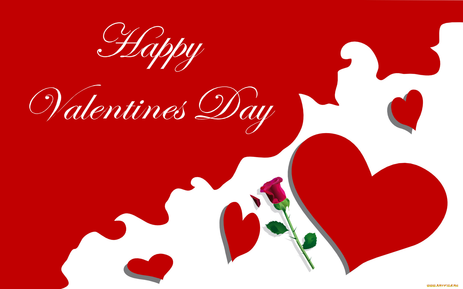 day enjoy valentines day - HD 1600×1000