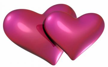 обоя праздничные, день святого валентина,  сердечки,  любовь, сердечки, фон