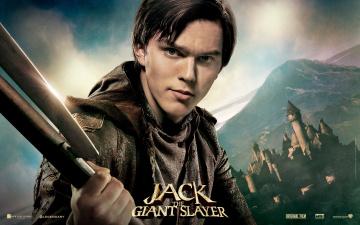 Картинка jack the giant slayer кино фильмы джек