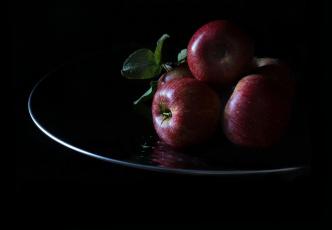 обоя еда, Яблоки, яблоки, фрукты, блюдо