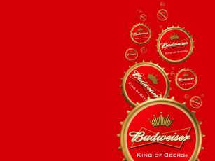 Картинка бренды budweiser