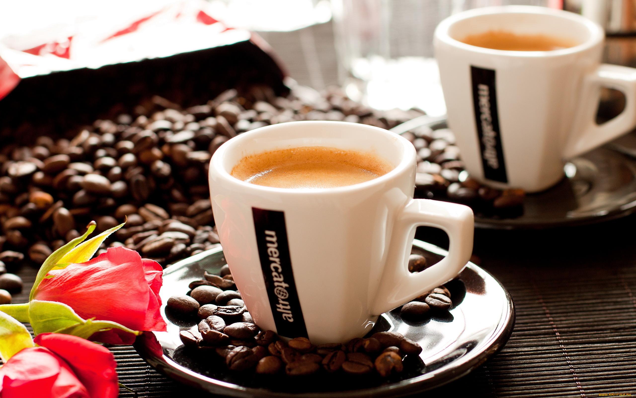 Чашка кофе открытки, июля