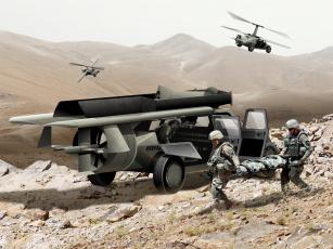 Картинка техника военная