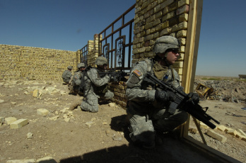Картинка оружие армия спецназ army soldiers