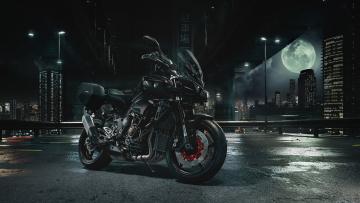 обоя мотоциклы, yamaha, mt, 10, tecnology, motorbike