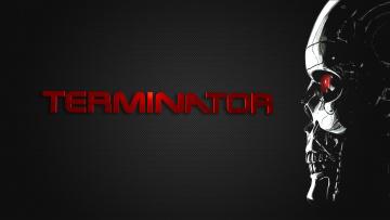 Картинка кино+фильмы terminator робот