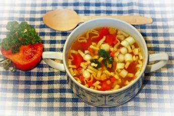 Картинка еда первые+блюда суп