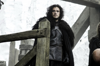 обоя кино фильмы, game of thrones , сериал, jon, snow, kit, harington