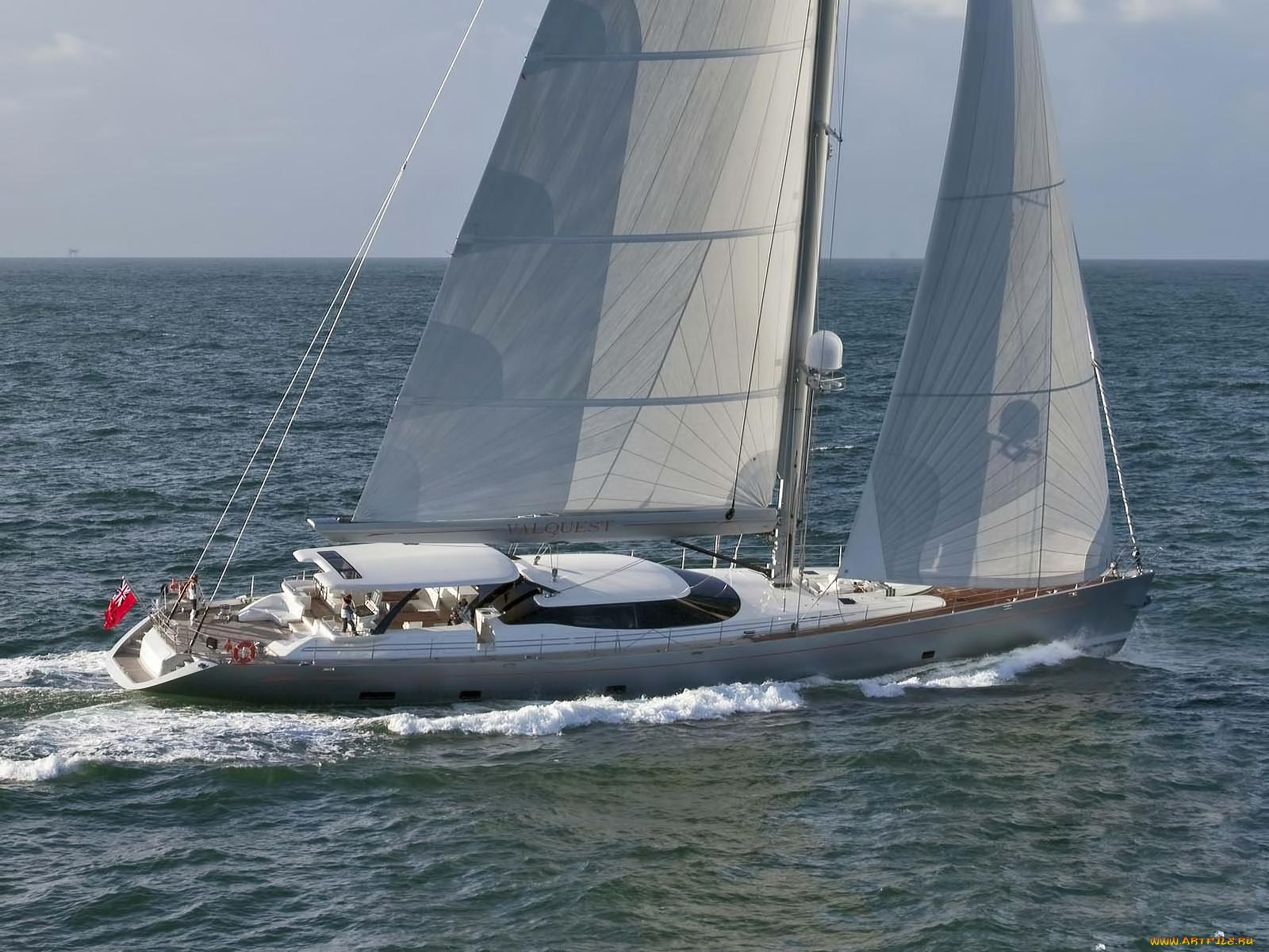 dutch coast yacht aragorn - HD1600×1201