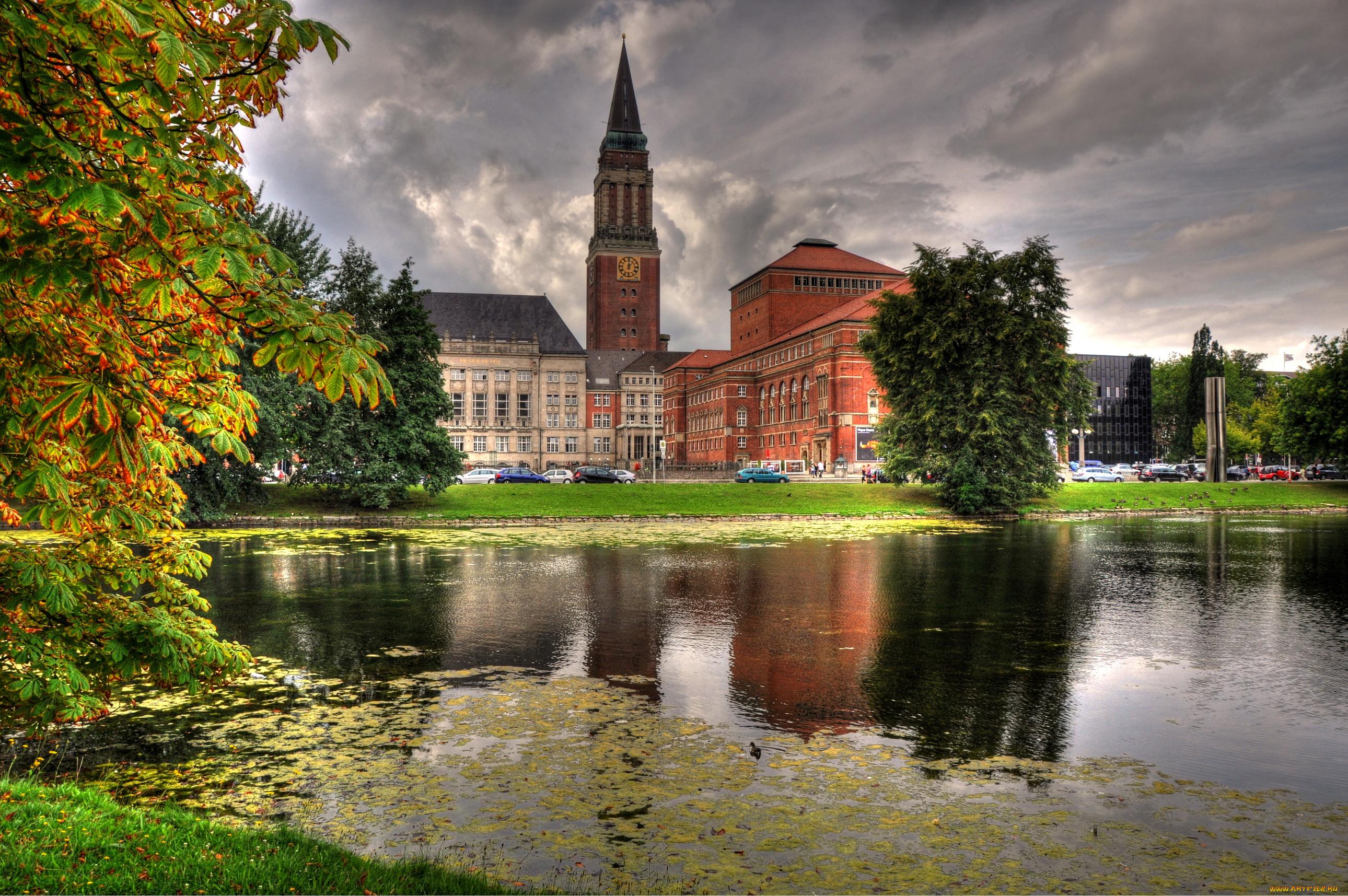 Галле (город, Германия) — Википедия