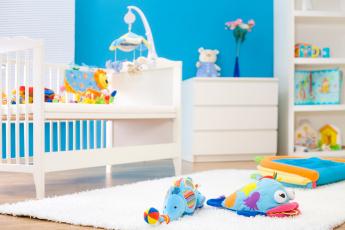 обоя интерьер, детская комната, игрушки, детская, мебель, стиль
