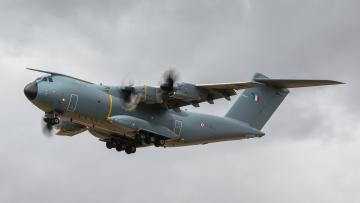 Картинка airbus+military+a-400m авиация военно-транспортные+самолёты транспорт