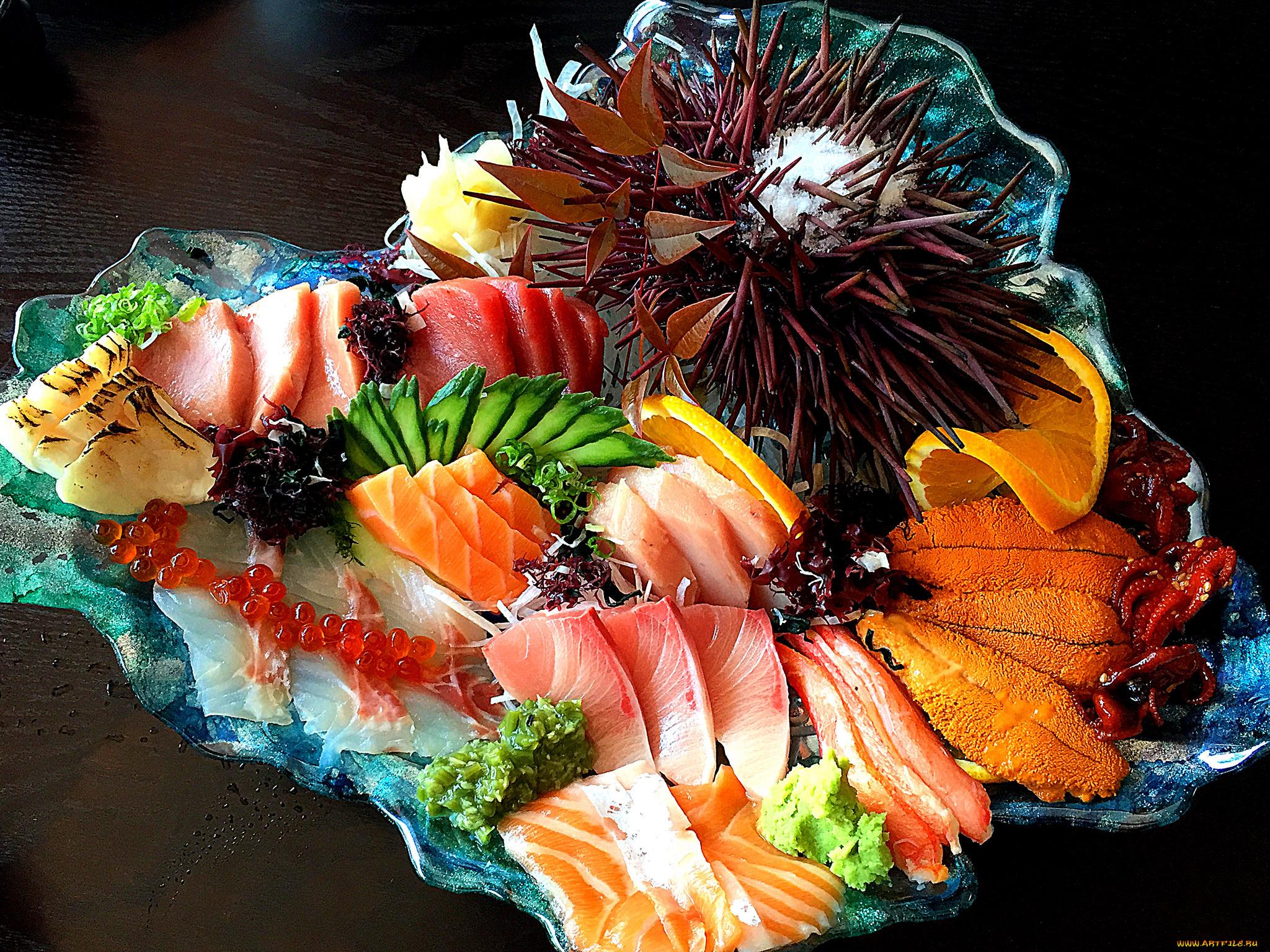 Надписью, картинки рыбные деликатесы