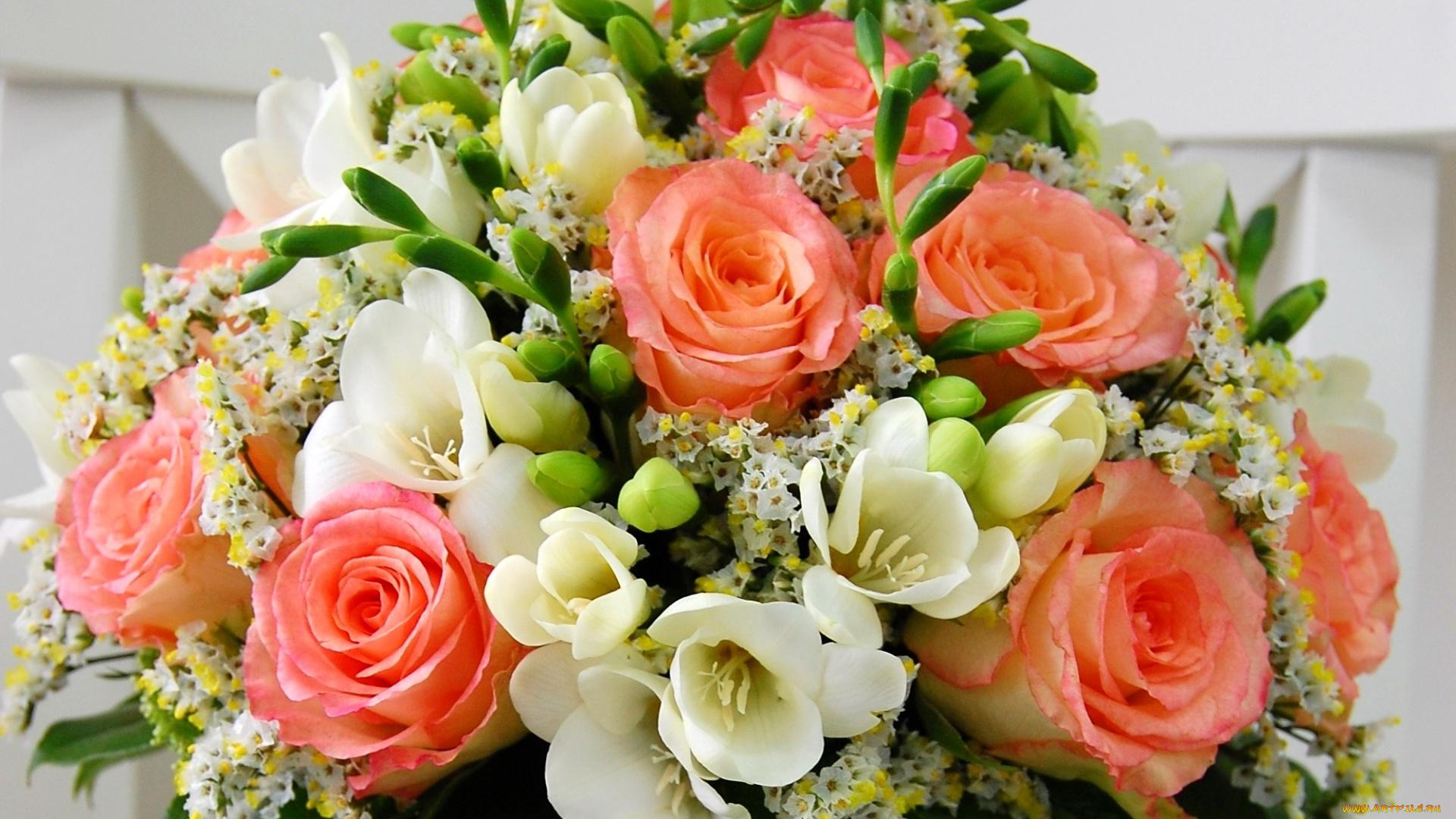 Красивые букеты цветов для женщины картинки, города москвы открытки