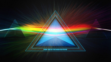 Картинка dark side of the moon revisited музыка pink floyd альбом диск