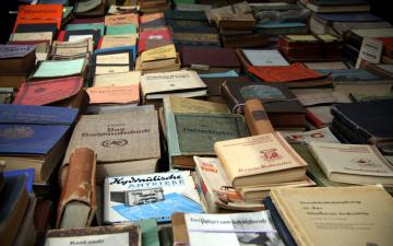 обоя разное, канцелярия,  книги, букинистика