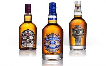 обоя бренды, chivasregal, виски