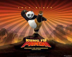 Картинка kung fu panda мультфильмы