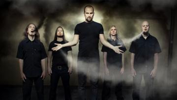 Картинка darkane музыка другое мелодичный дэт-метал трэш-метал швеция