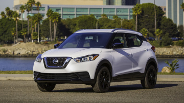 обоя nissan kicks 2018, автомобили, nissan, datsun, kicks, 2018, белый