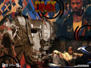 Картинка музыка dmx